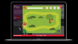 BHF Full Website Design