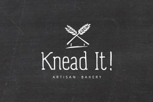 Logo Design for Bakery